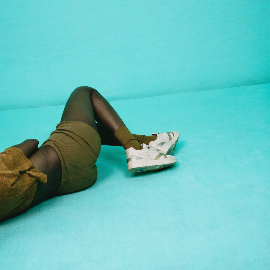 Solange for Puma