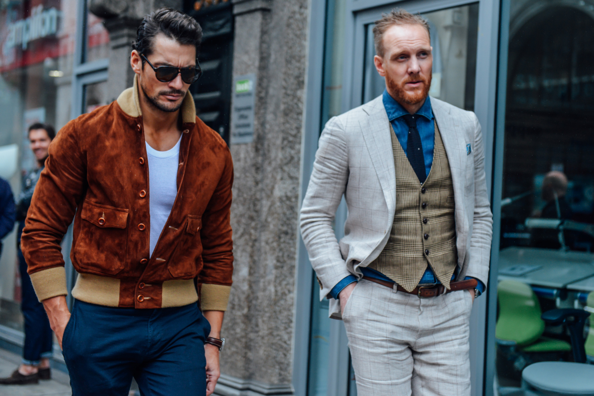 Модный гардероб смотреть онлайн