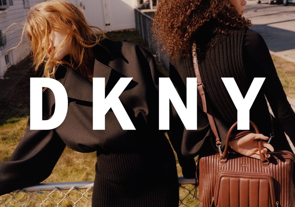 Stella Lucia, Alice Metza, & Selena Forrest for DKNY FW 16.17 Campaign-05