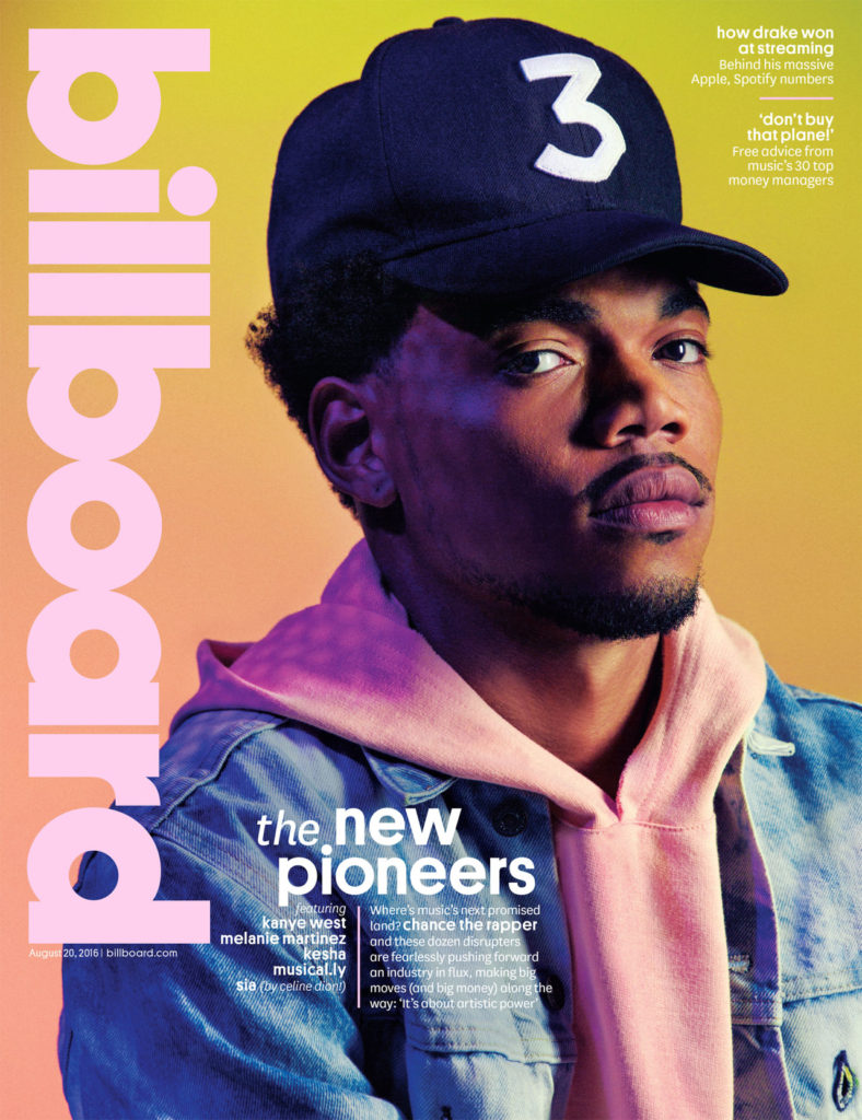 #NoRules- Chicago Native Chase the Rapper Covers BillBoard Magazine