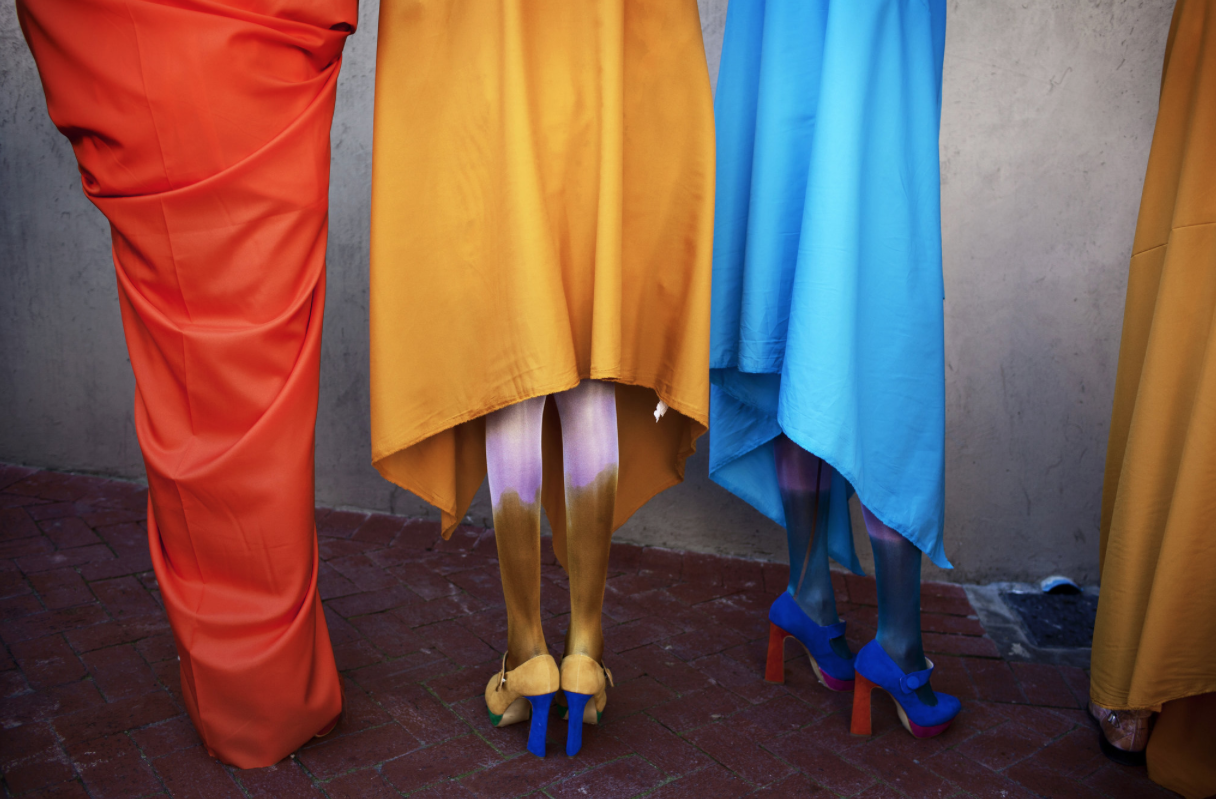 Challenges facing the fashion industry in south africa Prophets Round Table - Official Site
