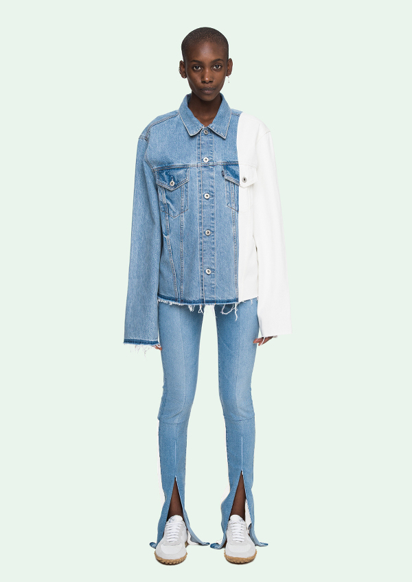 Collabs: Designer Virgil Aboah X Levi's