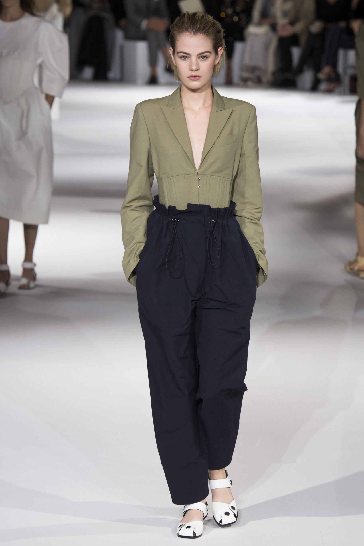 Fashion Pr Paris Stella Mccartney Ss 17 Full Runway