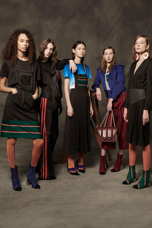 Fashion PR: Marco De Vincenzo X Pre-Fall 2017 - Love & PR: Fashion ...