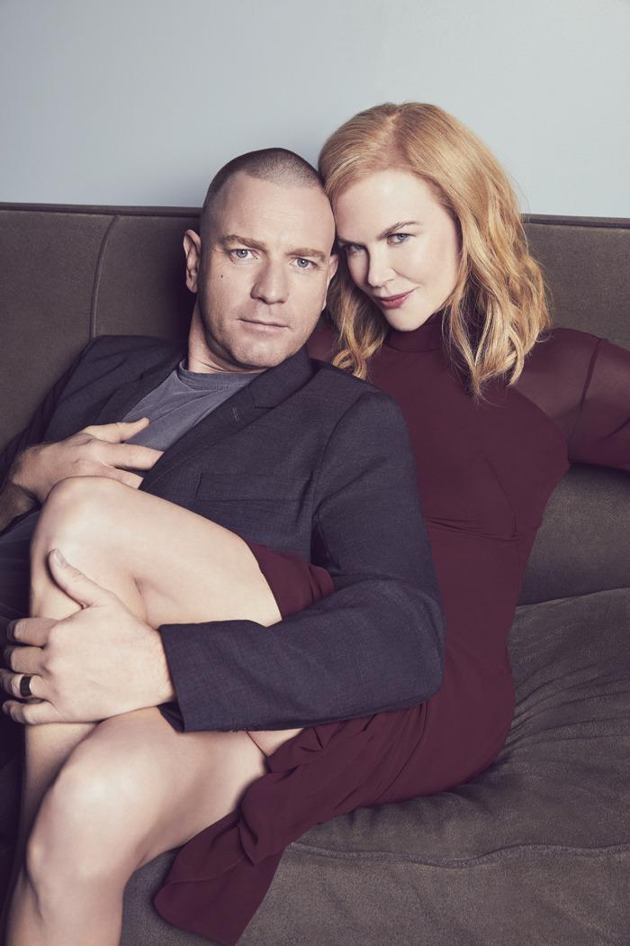 The Edit: Nicole Kidma...