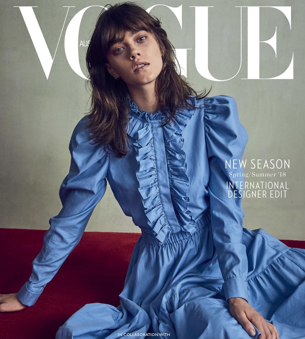 68564d1bae0 Vogue Aussie  Summer Fashion - Love   PR  Fashion Media X Fashion ...